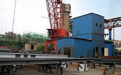 水工金属结构制作与安装工程专业承包资质标准(新标准)